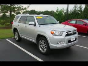 2013 toyota 4runner limited tour start up at massey toyota youtube