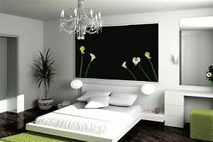 Deco Chambre Zen : chambre tendance ~ Melissatoandfro.com Idées de Décoration