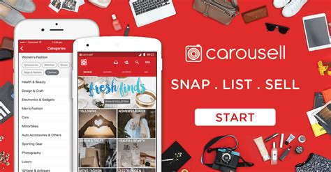 carousell reportedly raised     series  funding