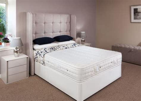 firm double mattresses long lasting spring  buy