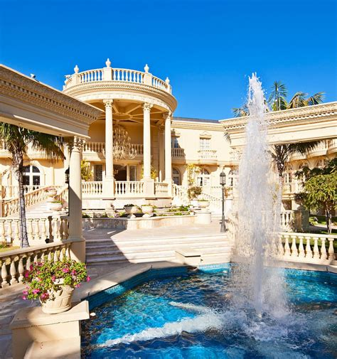 design nice modern mansions  luxury home design ideas