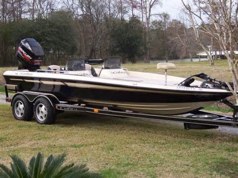 2000 Cobra Bass Boat For Sale by 1999 Cobra Viper Bass Boat For Sale In Lafayette