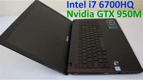 asus xvx notebook review benchmark gta  armored