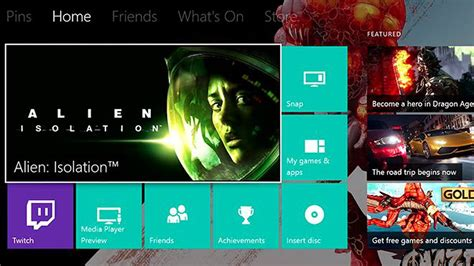 xbox one color space major xbox one update with custom backgrounds and