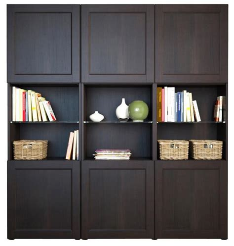 Ikea Dining Room Storage by Ikeas Besta Storage For The Home