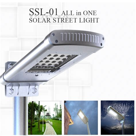 cheap high efficiency outdoor led solar light