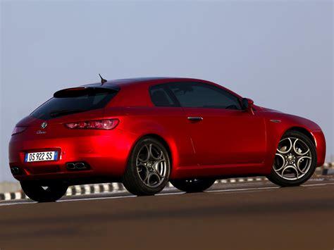 Alfa Romeo Brera Specs & Photos