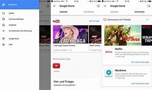 Was Kann Google Home : aus google cast wird google home neue apps f r android und ios verf gbar ~ Frokenaadalensverden.com Haus und Dekorationen
