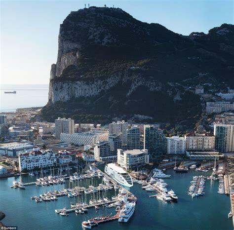 Floating Boat Hotel Gibraltar gibraltar s sunborn yacht hotel five floating hotel