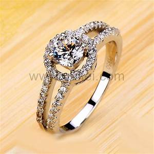 05 carat diamond promise ring for girlfriend custom With wedding rings for girlfriend