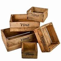used wine crates Second hand Wooden Wine Crate in Ireland | 77 used Wooden ...