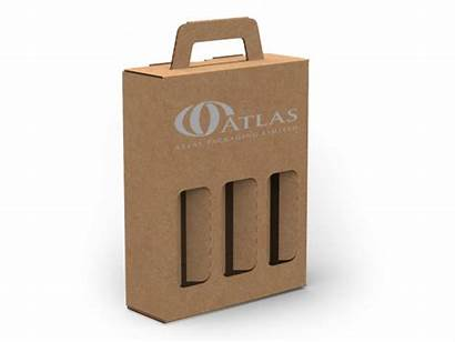 Plastic Packaging Atlas
