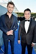 Luke Hemsworth finds it hard to differentiate from famous ...