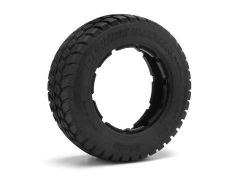 #4437 Desert Buster Radial Tire Hd Comp (190x60mm/2pcs