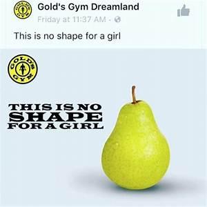 Gold's Gym Ads Body-Shame Women, Offends Abigail Breslin ...