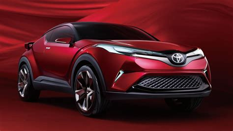 Chr Hybrid Hd Picture by 2018 Toyota C Hr Wallpapers Hd Wallpapers Id 20288