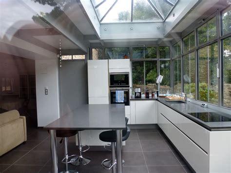 cuisine avec veranda réalisations cuisine veranda 07 veranda authentic