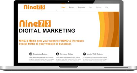 web design nj website design nine73 website design website design nj