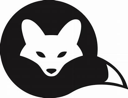 Fox Silhouette Head Clipart Clip Panda Giraffe