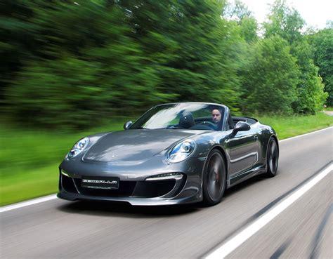 gemballa porsche 911 2013 gemballa 911 gt cabriolet conceptcarz com