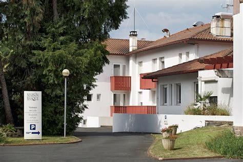 la maison basque cambo clinique la maison basque groupe colis 233 e