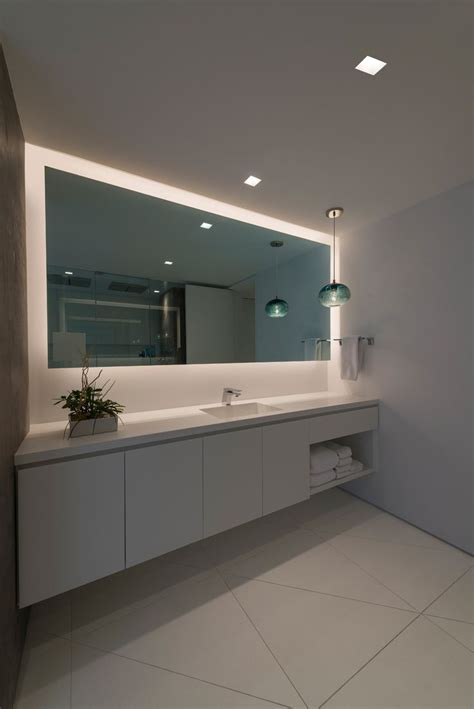 modern bathroom lighting ideas  pinterest