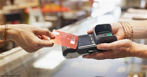 contactless tap   cards finally enter  market