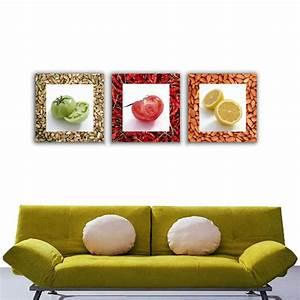 50 quadri moderni per cucina stampe su tela componibili for Quadri su tela per cucina