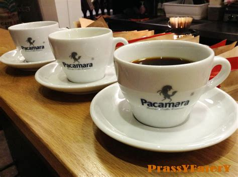 Coffee subscriptions, whole bean or ground coffee delivered. Size S Coffee & Bakery + TRIBECA Restrobar + Pacamara ...
