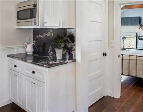 Historic Cottage In California  Home Bunch Interior