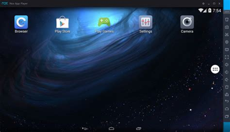 android app player for pc nox app player wants to be the best android emulator for