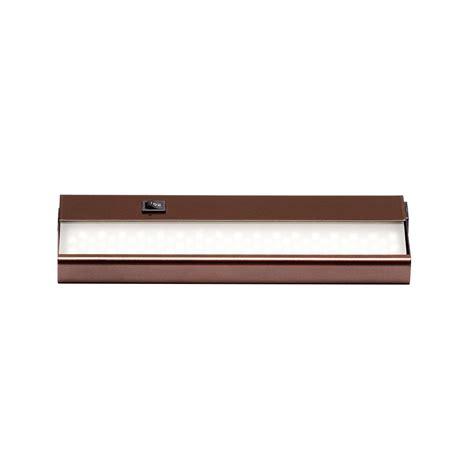 wireless cabinet kitchen lighting bronze