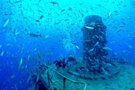 Monterey Boats Careers by The Best Shipwreck Dive
