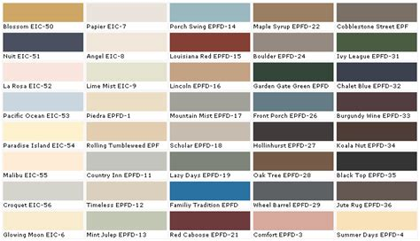 home depot behr paint colors interior home depot paint colors chart home painting ideas
