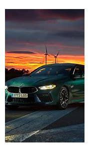BMW M8 Gran Coupé First Edition 2020 4K 2 Wallpaper   HD ...