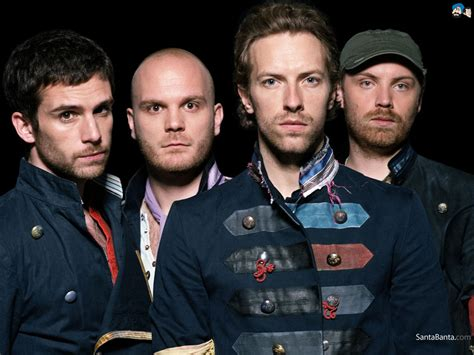 Coldplay Wallpaper #1