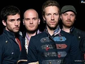 Coldplay Wallpaper #1  Coldplay