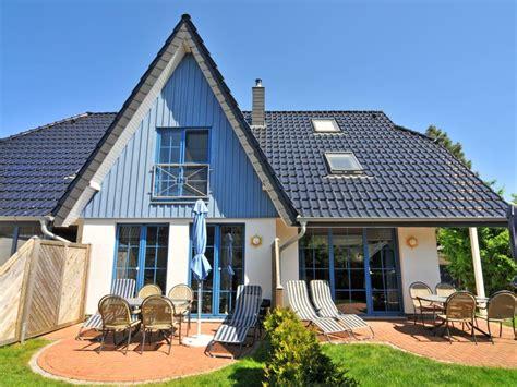 Ferienhaus Windflüchter Zingst24