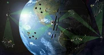 DARPA's Next Project: Design A Space Development Agency…