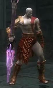Spear of Destiny - God of War Wiki - Ascension, Ghost of ...