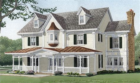 Tiny Victorian House Plans Victorian Style Floor Plans One