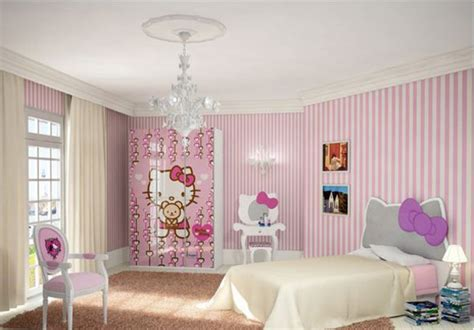 Hello Bedroom Decor Ideas by 15 Pretty And Enchanting Themed Bedroom Designs