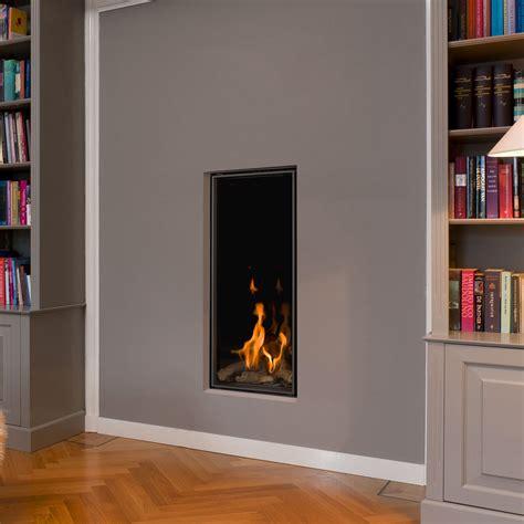 bellfires fireplaces vertical bell medium     cm