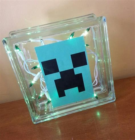 Minecraft Bedroom Light by 17 Best Images About Minecraft On Perler