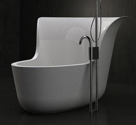 tiny soaker tub small soaking tub shower combo by marmorin