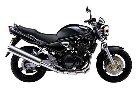 Suzuki Bandit Motorcycle by Suzuki Gsf1200 Bandit 1996 2006 Review Mcn