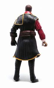 Niccolo Machiavelli Assassin's Creed Action Figure Review ...
