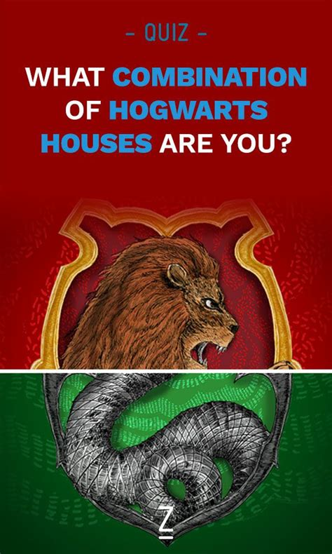 Hogwarts House Test by The 25 Best Harry Potter House Quiz Ideas On