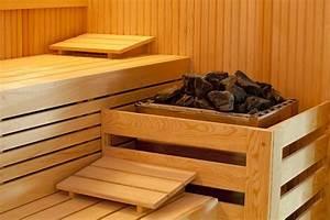 Sauna vs Steam Room LIVESTRONG COM