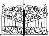 Gate Coloring Pages Italy Century 17th Stress Adults Anti Zen Adult Altar Created Clipartmag Nggallery Justcolor sketch template